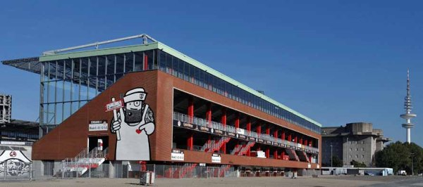Estadio St. Pauli